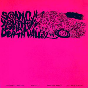 Death Valley '69 (1985) 12inch