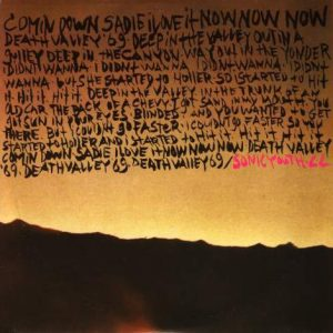 Death Valley '69 (1984) 7inch