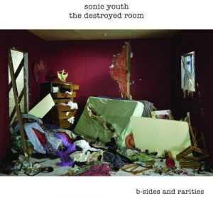 THE DESTROYED ROOM : B-SIDES AND RARITIES