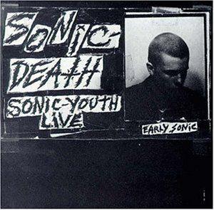 SONIC DEATH について語ってみる