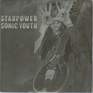 Starpower (1986) 7inch