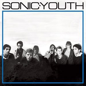Sonic Youth (1982)