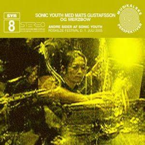 SYR8: Andre Sider Af Sonic Youth (2008)