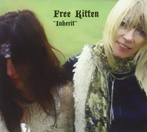 FREE KITTEN / Inherit