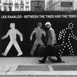 リー・ラナルドのソロ・アルバムが出ます
