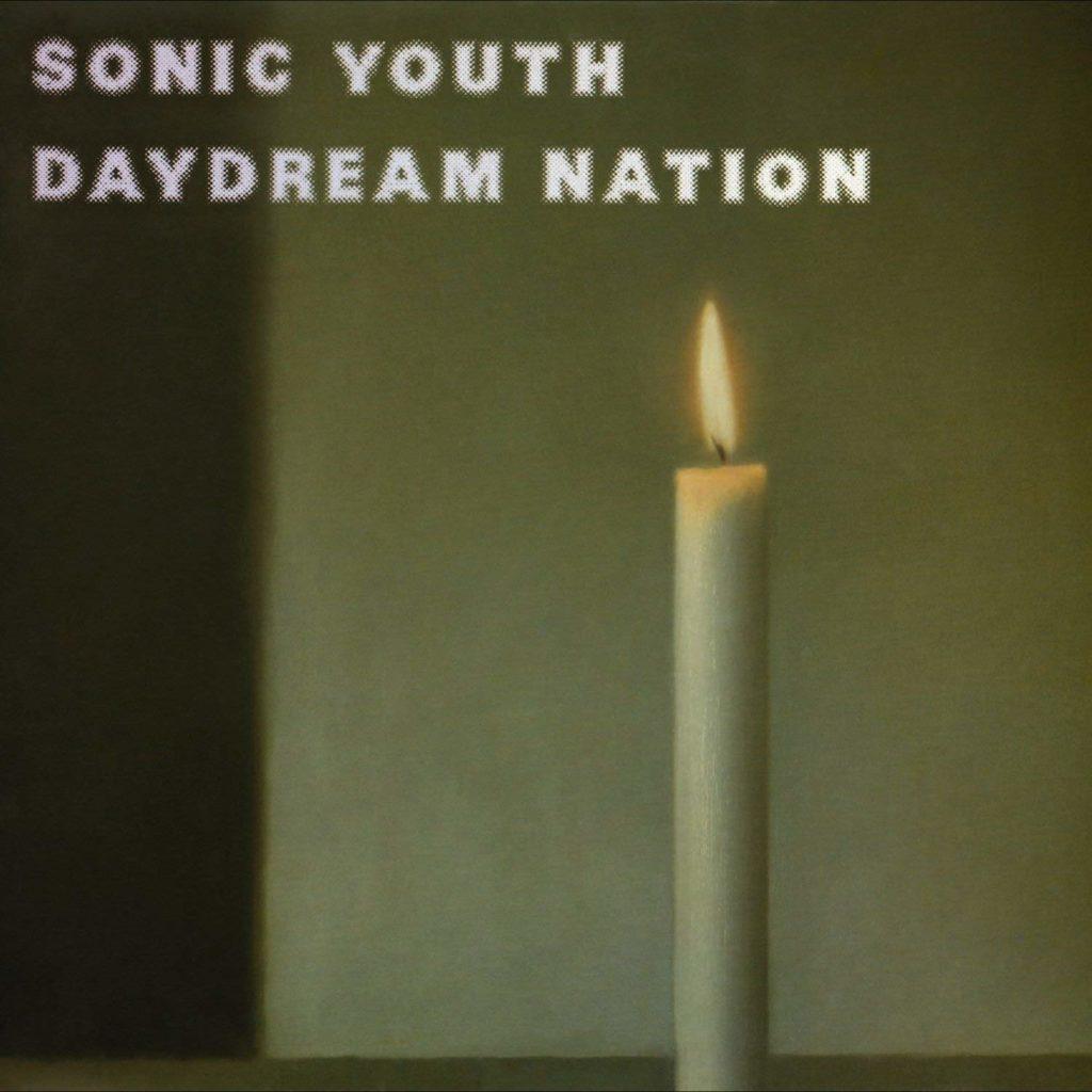 30 Years of Daydream Nation(デイドリーム・ネイション30周年)